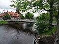 Kinderhuissingelbrug - Haarlem - View of the bridge from the southeast.jpg