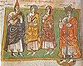King of Galicia - Rei de Galicia - Ariamirus.jpg
