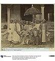 King of Kannur (the Ali Raja) with his entourage.jpg