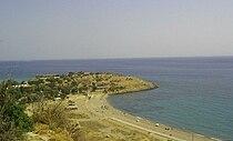 Kisik or Lebedos Peninsula Urkmez Seferihisar Izmir Turkey.JPG