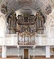 Kisslegg Pfarrkirche Orgel.jpg