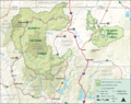 Klamath National Forest Map.png