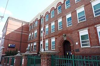 Guttenberg, New Jersey - Klein School