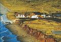 Kliffende, Island Sylt, 1999.jpg