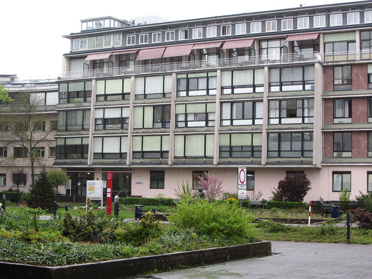 Klinikum Darmstadt – Wikipedia