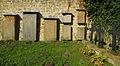 Kloster Gravenhorst Grabplatten 02.JPG