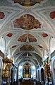 Klosterkirche Au am Inn, Innenraum.jpeg