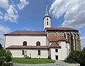 Klosterneuburg - Martinskirche.JPG
