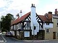 Knaresborough - St John's House, Church Lane - geograph.org.uk - 520594.jpg
