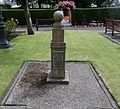 Knockushion Memorial and Gardens, Girvan.JPG