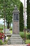 Košťany nad Turcom, cintorín, pamätník, DSC 0366.JPG