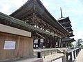 Kofuku-ji closed by COVID-19 01.jpg