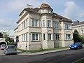 Kommunaler Wohnbau Julius Raab Promenade.JPG