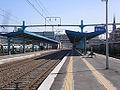 Korail sintanjin station platform.jpg