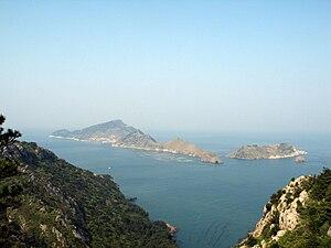 Heuksando - Image: Korea Heuksando Island 02