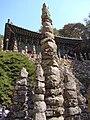 Korea-Jinan-Tapsa and Stone Pagodas 3730-07.jpg
