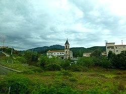 Korsika - Eglise de Cauro - panoramio.jpg