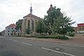 Kostel sv. Vavřince (Nový Bydžov)1.JPG