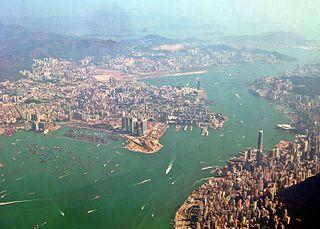 當局應該為港九新界每個大區制訂規劃大方向,明確定下區內有需要增加的土地用途,紓緩香港長久以來的土地規劃錯配問題。 (圖片:Toby Oxborrow@Wikimedia)