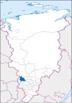 Бирилюсский район — Википедия: http://ru.wikipedia.org/wiki/Бирилюсский_район