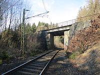 Kreuzungsbauwerk der Ammerseebahn und Allgäubahn.JPG