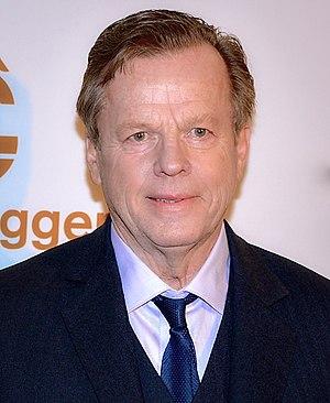 41st Guldbagge Awards - Krister Henriksson, Best Actor winner