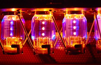 Electro-Harmonix - Electro-Harmonix Tubes (KT88)
