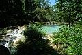 Kuang Si Waterfalls Luang Prabang-Laos ラオス・ルアンパバーン・クアンシーの滝 Akiyosi Matsuoka DSCF6436.jpg