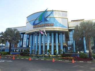 Kuantan - Kuantan Municipal Council