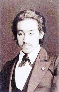 Samurai; father of Kuki Shuzo