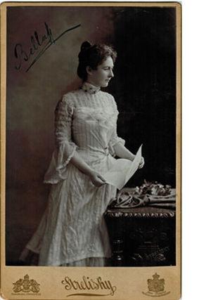 Izabella Kuliffay