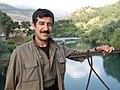 Kurdish PKK Guerilla (21369046143).jpg