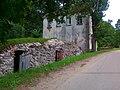 Kurmenes muižas pagrabs. August, 2013 - panoramio.jpg