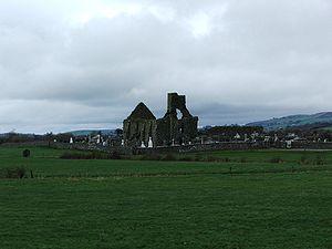 Kyrie Eleison Abbey