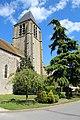 L'église Saint-Germain à Gometz-la-Ville le 1er mai 2012 - 03.jpg