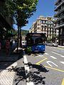 Línea 31 de d•bus entrando en Urbieta.jpg