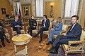 """L'ambasciatore del Regno Unito all'Università di Pavia per """"UKin…Tour"""" - 49520292558.jpg"""
