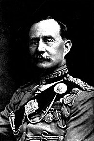 British Army general