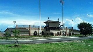LSU Soccer Stadium