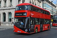 LT 509 (LTZ 1509) Go-Ahead London New Routemaster (20601496239).jpg
