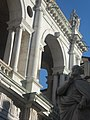 La Basilica Palladiana da Piazzetta Palladio.jpg