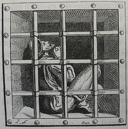La Normandie Jules Janin illustration 95