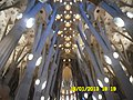 La Sagrada Familia, Barcelona, Spain - panoramio (25).jpg
