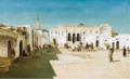 La Trésorerie, le Bit El Mal à Tanger, 1882.png