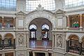 La cour vitrée du musée de la Communication (Berlin) (2738451455).jpg