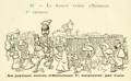 La joyeuse entrée d'Esterhazy 1er empereur - Julio - La Réforme - 1898.png