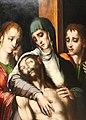 La lamentación (c. 1560), de Luis de Morales.jpg