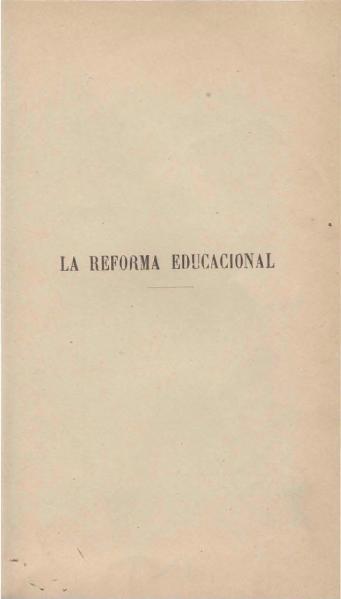File:La reforma educacional.djvu