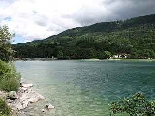 Laffrey Commune in Auvergne-Rhône-Alpes, France