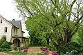 Lachford Hall - Tyler Arboretum - DSC01892.JPG